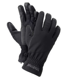 Marmot EVOLUTION GLOVE 软壳手套