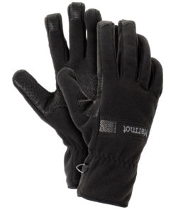 Marmot Windstopper Glove 抓绒手套