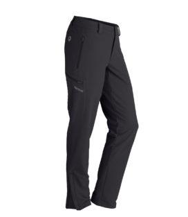 Marmot Wms Scree Pant M3软壳裤