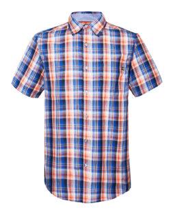 Marmot Trailhead SS 短袖衬衫