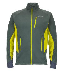 Marmot Fusion Jacket M2软壳上衣
