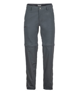 Marmot Transcend Convertible Pant 速干裤