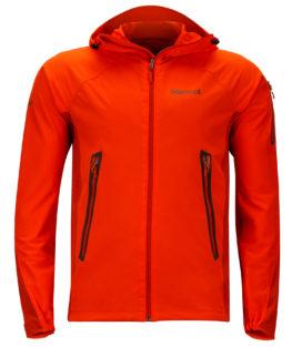 Marmot Vapor Trail Hoody M2软壳上衣