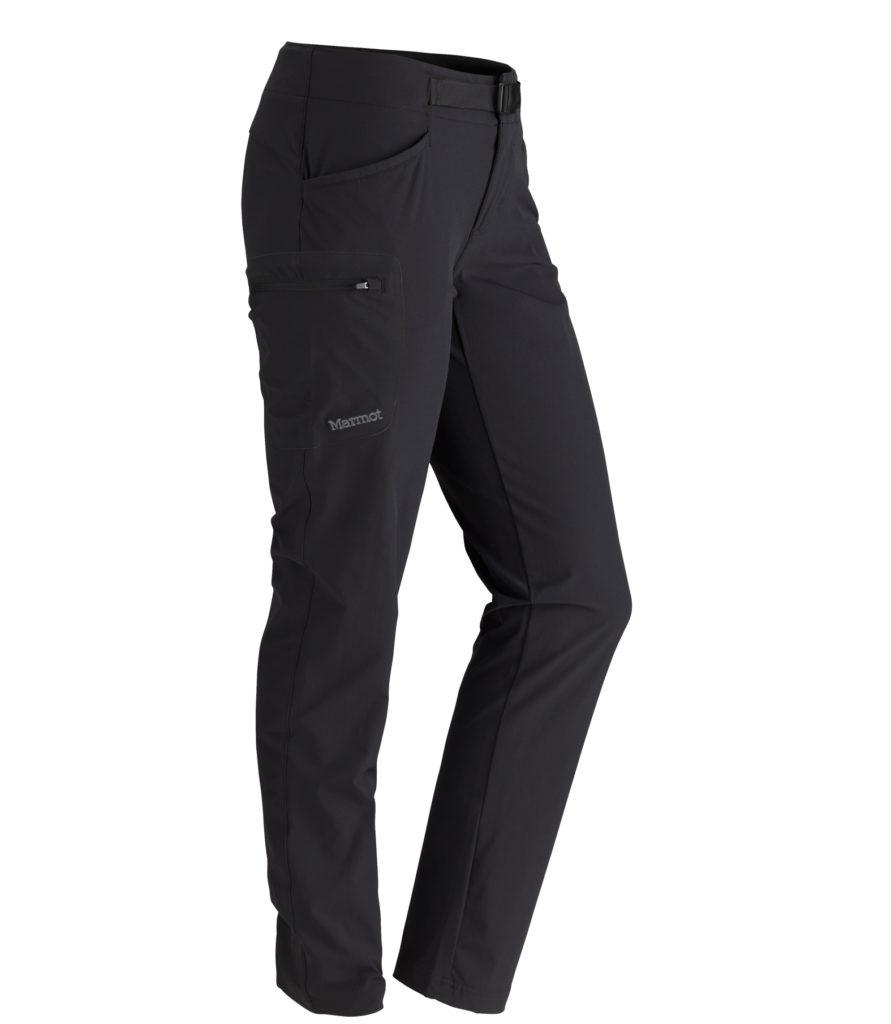 Marmot Wms Moran Pant 软壳裤