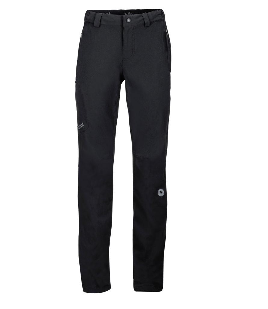 Marmot Wms PCT Pant 软壳裤