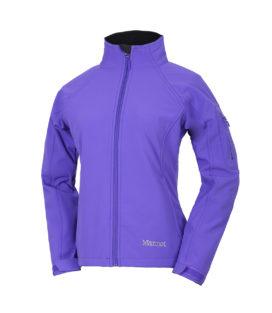 Marmot Wms Gravity Jacket M1软壳上衣