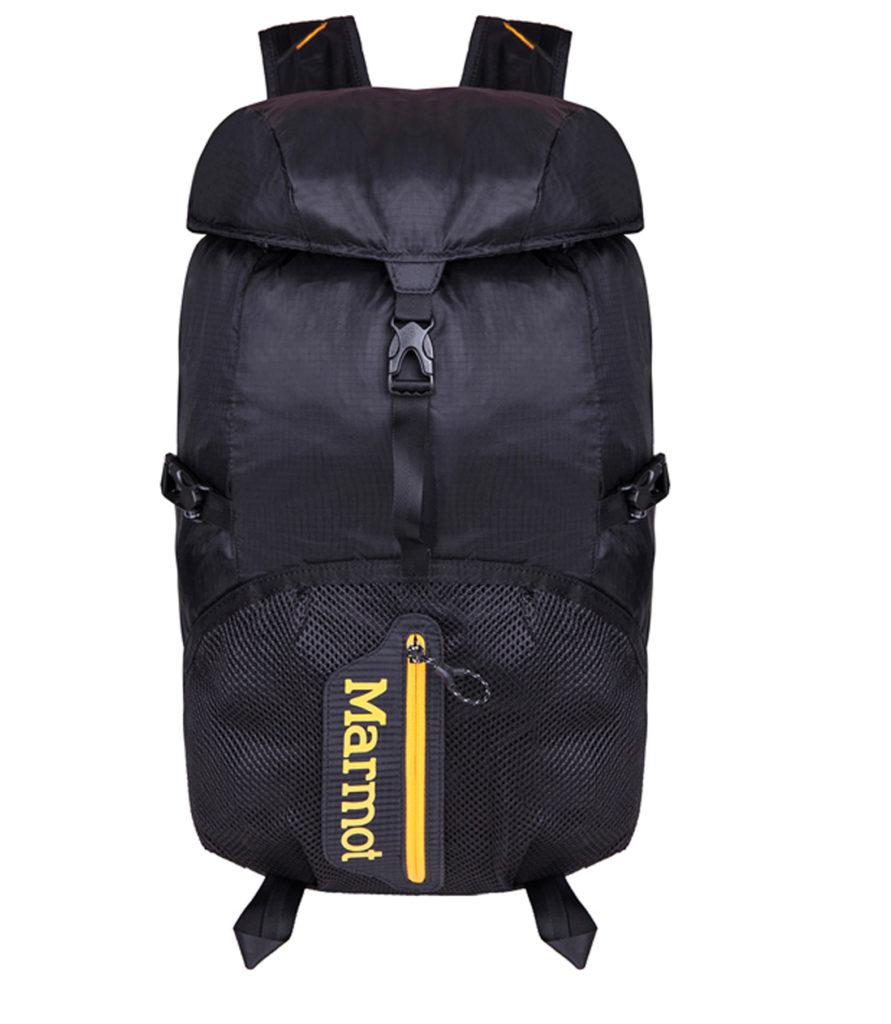 Marmot Kompressor plus 背包