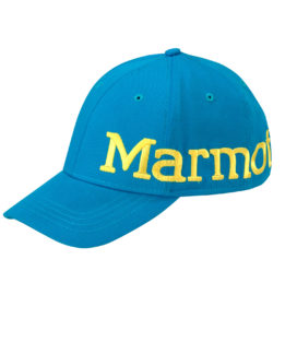 Marmot Name Dropper Hat棒球帽