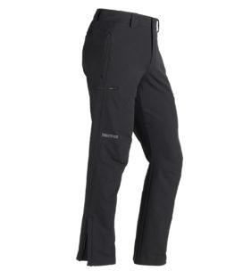 Marmot Scree Pant M3软壳裤
