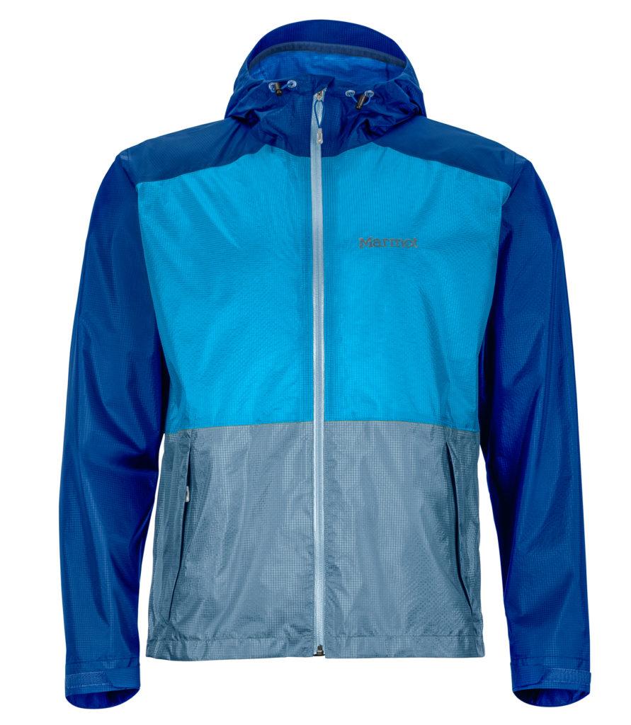 Marmot Mica Jacket冲锋衣