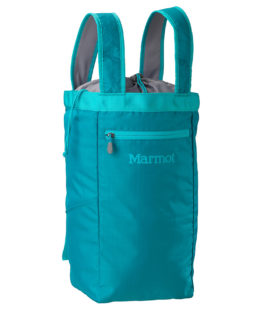 Marmot Urban Hauler med 背包