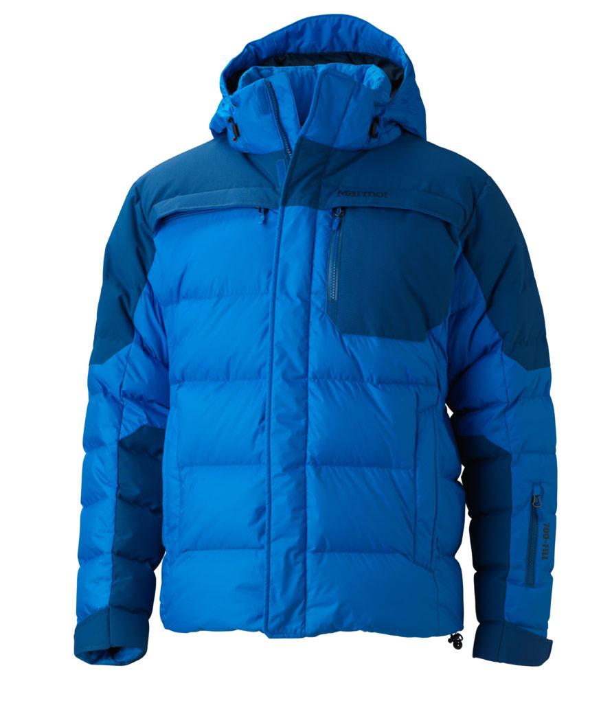 Marmot Shadow Jacket 羽绒服