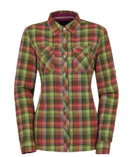 Marmot Wms Jenn LS 长袖衬衫