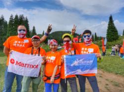 Marmot助阵千野草场国际露营狂欢节
