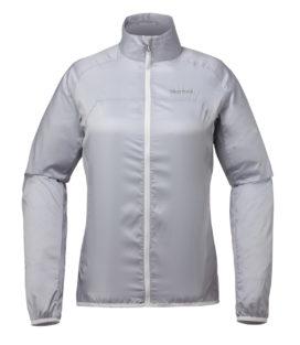 Marmot Wms Trail Wind Jacket 无帽皮肤衣