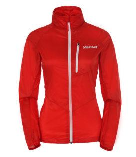 Marmot Wms Nanowick Jacket 无帽神衣