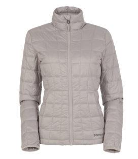 Marmot Wms Sol Jacket 短款羽绒服