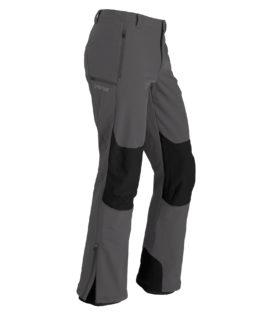Marmot Blackcomb Pant 软壳裤
