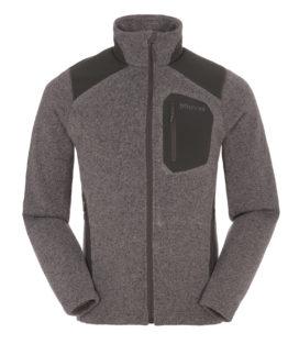Marmot Wrangell Jacket 开衫抓绒