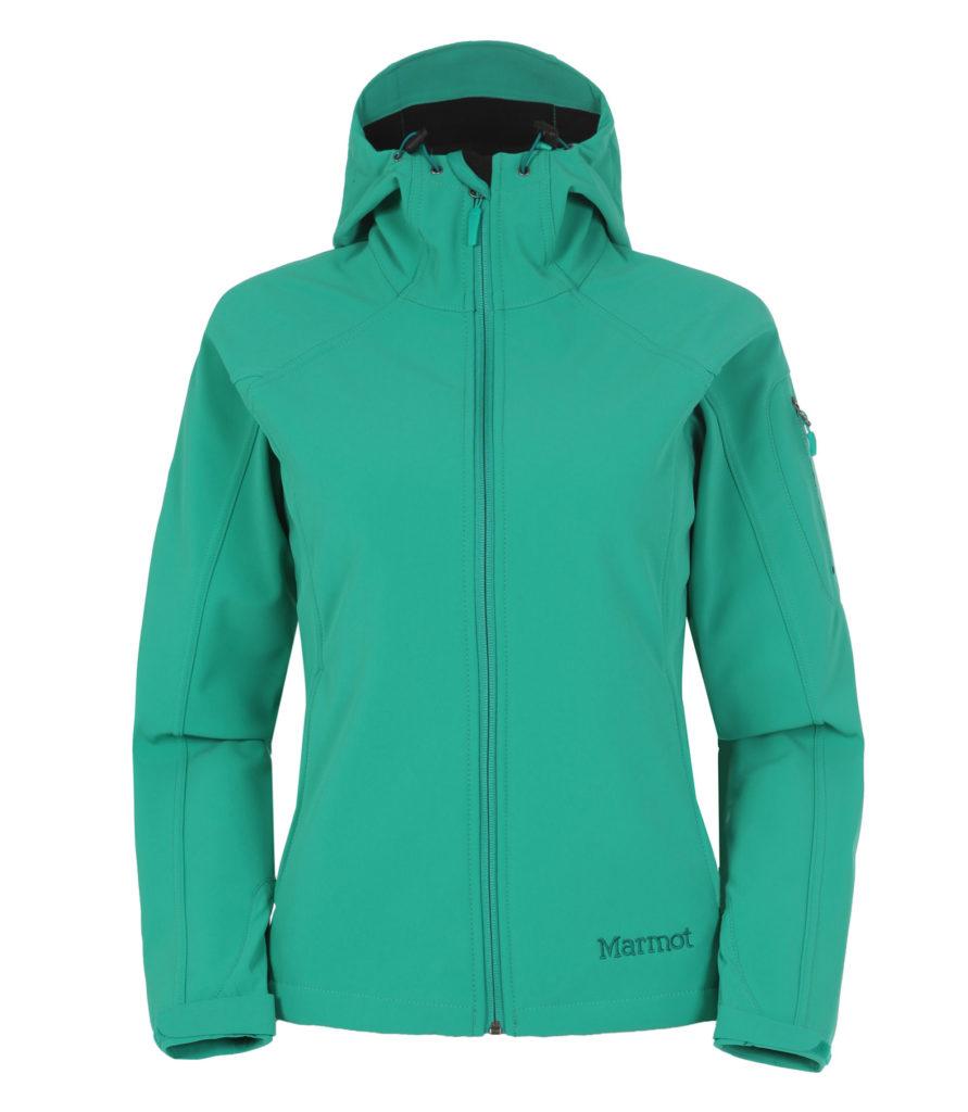 Marmot Wms Super Gravity Jacket 软壳上衣