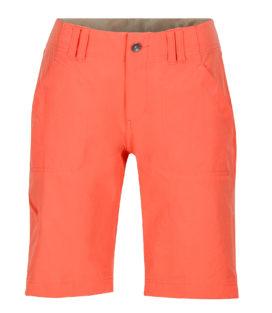 Marmot Wms Lobos Short速干短裤