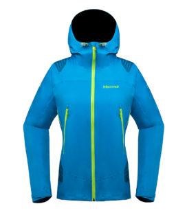Marmot Wms Super Mica Jacket 冲锋衣