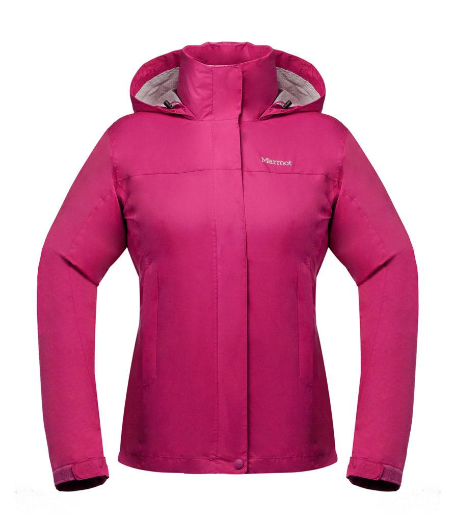 Marmot Wms PreCip Jacket 冲锋衣