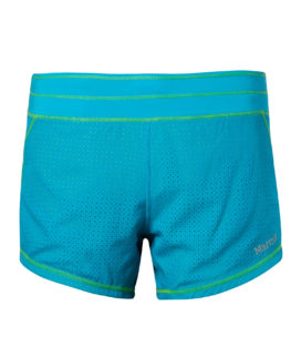 Marmot Wms Essential Short 速干短裤