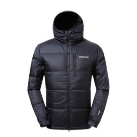 Marmot Guides Down Hoody 羽绒服