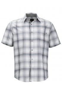 Notus SS 短袖格子衬衫