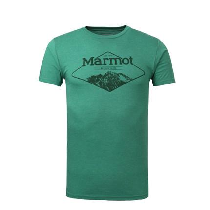 Mountaineer Tee SS 速干透气短袖T恤
