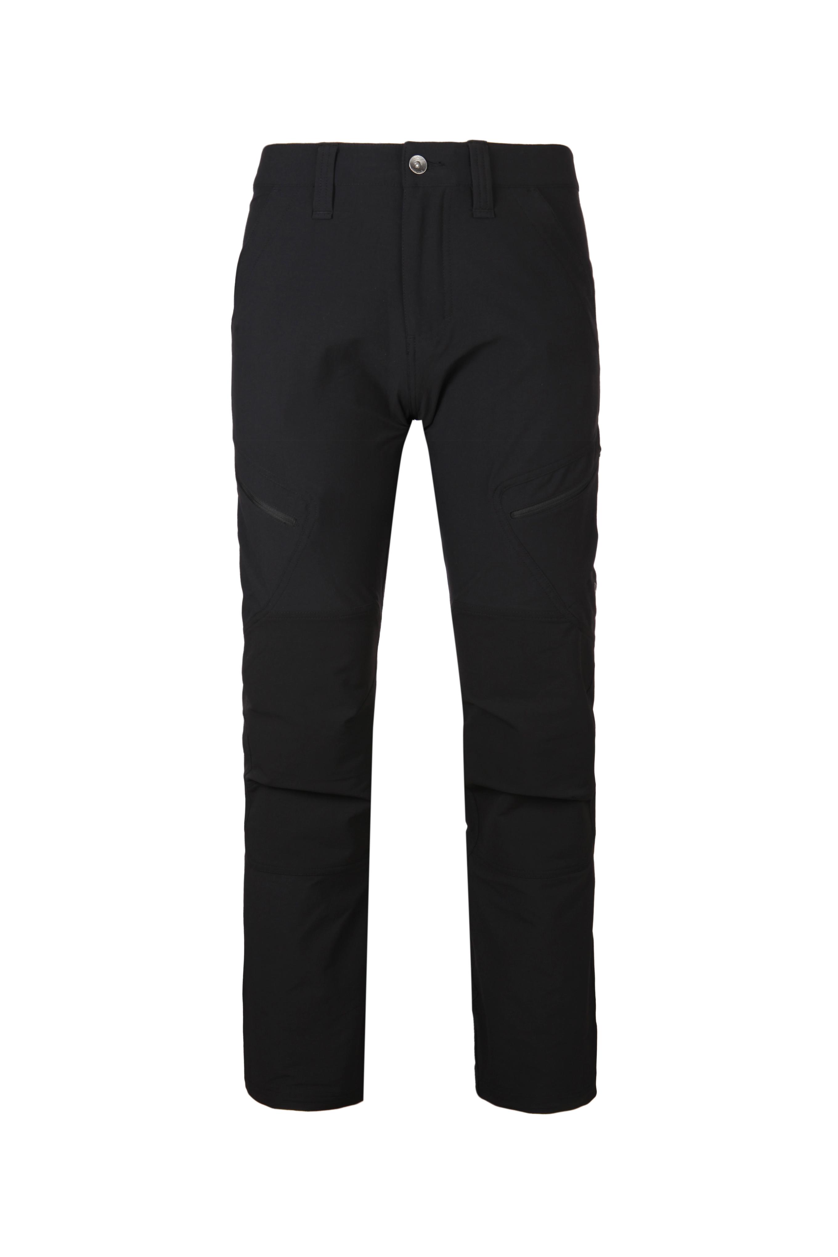 Highland Pant软壳裤