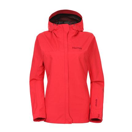 Wms Minimalist Jacket 女士冲锋衣