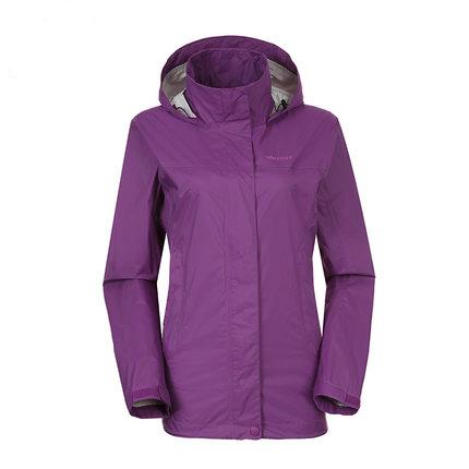 Wms PreCip Jacket 女士冲锋衣